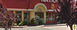 Nation's Giant Hamburgers in El Cerrito