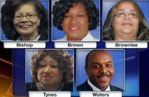 black Philly lawmakers investigated