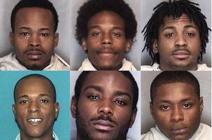 6 Ashley Gibson suspects