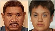 Alfredo Rosales, of Englewood, and Esperanza Mani-Cortez
