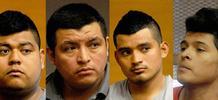 Illegal alien previously deported Guatamalan gang rapists