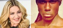 Madonna and 'alleged' African boyfriend