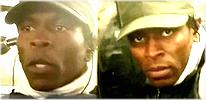 black subway slasher