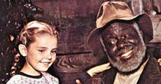 Uncle Remus and little White girl